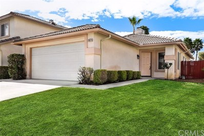 26575 Silver Oaks Drive, Murrieta, CA 92563 - MLS#: SW18035999