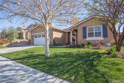 39326 Shree Road, Temecula, CA 92591 - MLS#: SW18036079