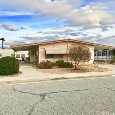650 Castille Drive, Hemet, CA 92543 - MLS#: SW18036139