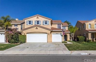26716 Peachwood Drive, Murrieta, CA 92563 - MLS#: SW18036217