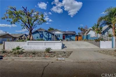 8545 Glencoe Drive, Riverside, CA 92504 - MLS#: SW18036254
