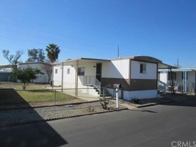 999 S Santa Fe Avenue UNIT 79, San Jacinto, CA 92583 - MLS#: SW18036411