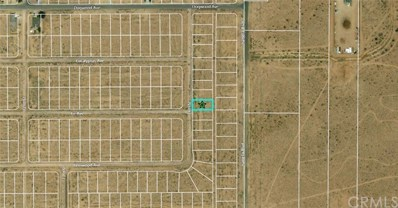 0 74th, California City, CA  - MLS#: SW18036462