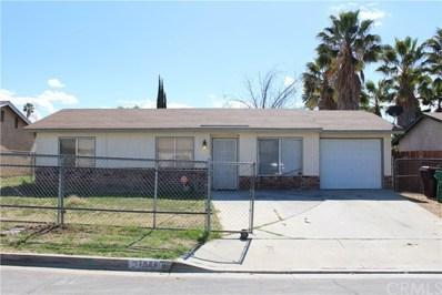 41929 Butler Lane, Hemet, CA 92544 - MLS#: SW18036507