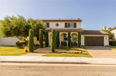 27703 Bluewater Court, Menifee, CA 92585 - MLS#: SW18036745