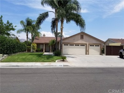 42838 Seal Rock Court, Hemet, CA 92544 - MLS#: SW18036773