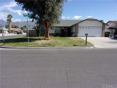 25066 Hazelwood Circle, Hemet, CA 92544 - MLS#: SW18036843