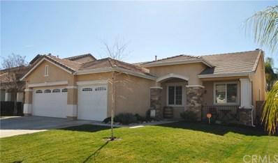 28807 Glencoe Lane, Menifee, CA 92584 - MLS#: SW18036897