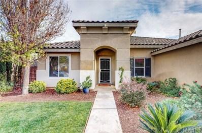 218 Caldera Lane, Hemet, CA 92545 - MLS#: SW18037173