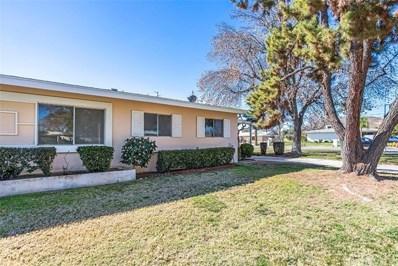 26015 Cherry Hills Boulevard, Menifee, CA 92586 - MLS#: SW18037228