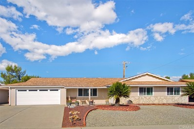 25906 Ridgemoor Road, Sun City, CA 92586 - MLS#: SW18037300