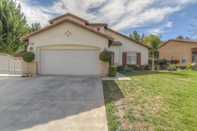 902 E Agape Avenue, San Jacinto, CA 92583 - MLS#: SW18037318
