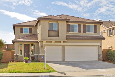 29639 Andromeda Street, Murrieta, CA 92563 - MLS#: SW18037351
