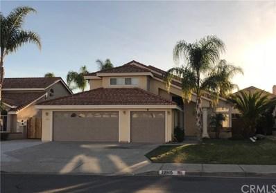 23905 Constantine Drive, Murrieta, CA 92562 - MLS#: SW18037357