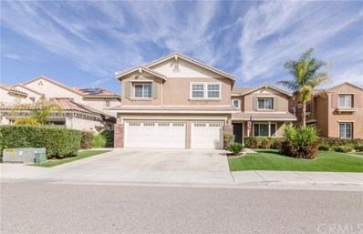 41098 Hatton Garden Court, Lake Elsinore, CA 92532 - MLS#: SW18037408