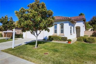 27984 Oakhaven Lane, Menifee, CA 92584 - MLS#: SW18037525