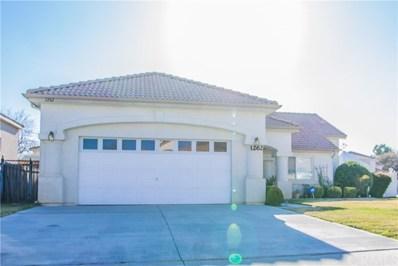 1262 Osprey Street, San Jacinto, CA 92583 - MLS#: SW18037541