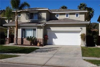38203 Copperwood Street, Murrieta, CA 92562 - MLS#: SW18037632