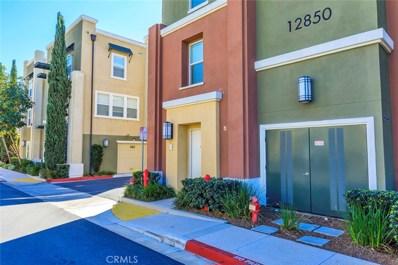 12850 Palm Street UNIT 8, Garden Grove, CA 92840 - MLS#: SW18037875