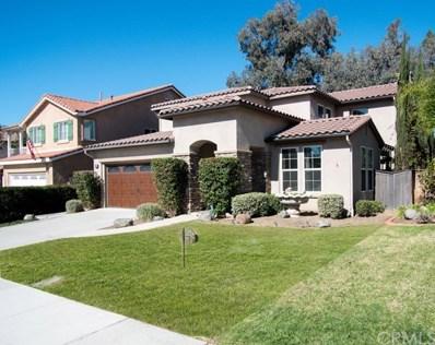 29544 Masters Drive, Murrieta, CA 92563 - MLS#: SW18037894
