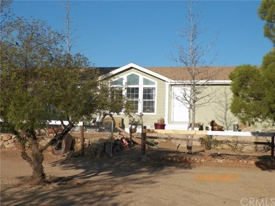 39605 Donnell Drive, Aguanga, CA 92536 - MLS#: SW18038117