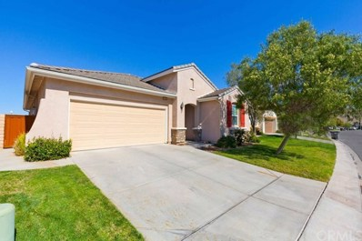29660 Cottonwood Cove Drive, Menifee, CA 92584 - MLS#: SW18038133