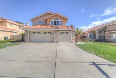 23900 Constantine Drive, Murrieta, CA 92562 - MLS#: SW18038136