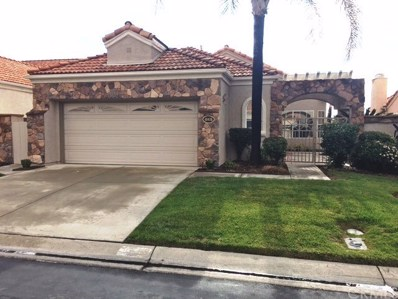 40416 Via Estrada, Murrieta, CA 92562 - MLS#: SW18038223