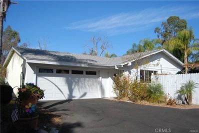 31096 Camino Verde, Temecula, CA 92591 - MLS#: SW18038267