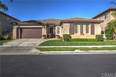 1429 Stanislaus Drive, Chula Vista, CA 91913 - MLS#: SW18038307