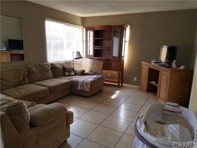 470 W 2nd Street, San Jacinto, CA 92583 - MLS#: SW18038373