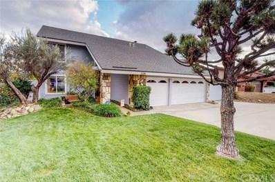 1126 W 17th Street, Upland, CA 91784 - MLS#: SW18038394