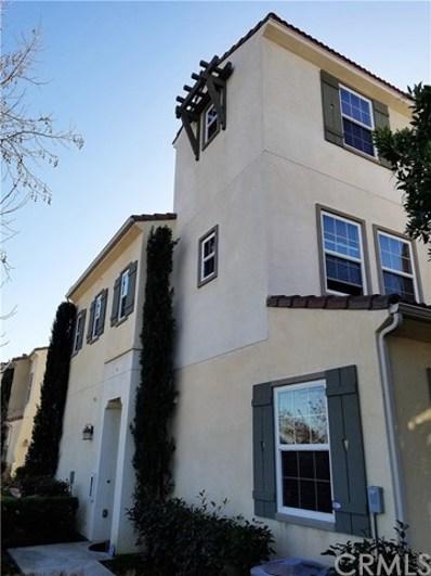 31156 Strawberry Tree Lane UNIT 69, Temecula, CA 92592 - MLS#: SW18038459