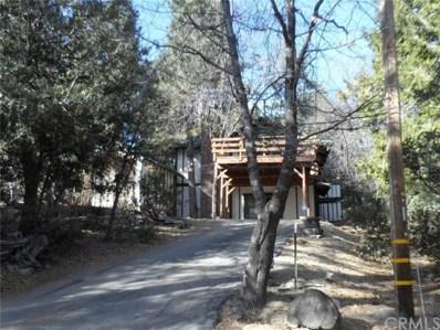53078 Mountain View Drive, Idyllwild, CA 92549 - MLS#: SW18039117