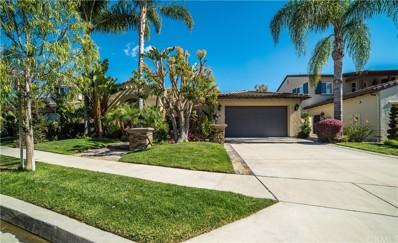 10 Calle De La Luna, San Clemente, CA 92673 - MLS#: SW18039393