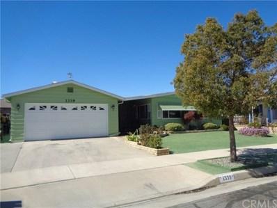 1339 Basswood Way, Hemet, CA 92545 - MLS#: SW18039624