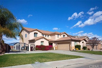 29138 Derby Drive, Murrieta, CA 92563 - MLS#: SW18039727