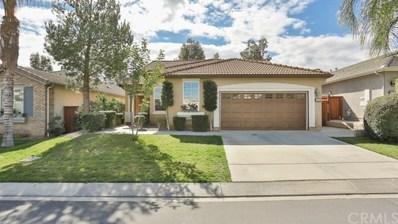 8245 Faldo Avenue, Hemet, CA 92545 - MLS#: SW18039933