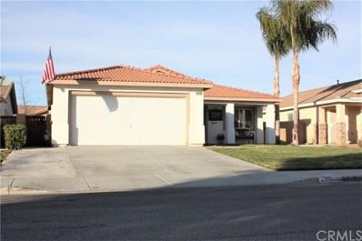 26788 Hunter Ridge Drive, Menifee, CA 92584 - MLS#: SW18040106
