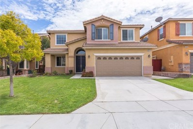 40114 Jaylene Street, Murrieta, CA 92563 - MLS#: SW18040120