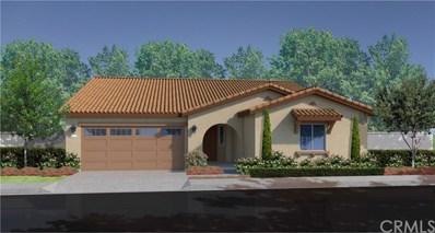 1767 Wheelbarrow Way, San Jacinto, CA 92582 - MLS#: SW18040682