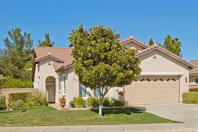 28150 Glenside Court, Menifee, CA 92584 - MLS#: SW18040858