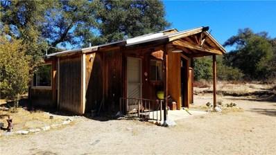 30600 Chihuahua Valley Road, Warner Springs, CA 92086 - MLS#: SW18041327