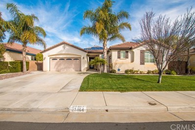 27464 Freedom Lane, Menifee, CA 92584 - MLS#: SW18041665
