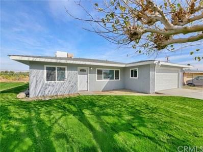 240 W Sunview Avenue, Palm Springs, CA 92262 - MLS#: SW18041822