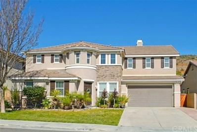 31704 Brentworth Street, Menifee, CA 92584 - MLS#: SW18041909