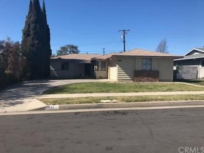 221 Stanford Street, La Habra, CA 90631 - MLS#: SW18042146