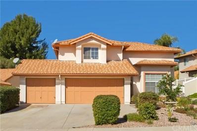 39595 Glenwood Court, Murrieta, CA 92563 - MLS#: SW18042179