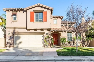 85 Plaza Avila, Lake Elsinore, CA 92532 - MLS#: SW18042356