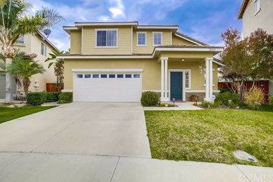 26241 Cypress Union Lane, Murrieta, CA 92563 - MLS#: SW18042673